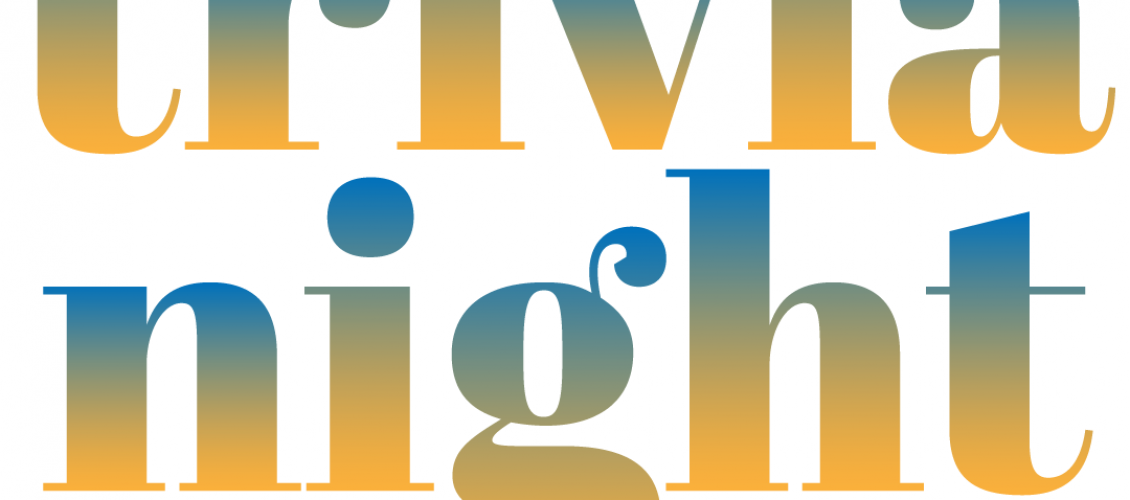 Test Your Knowledge at Virtual Trivia Night