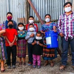 Mission Trip – Guatemala