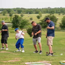 Buckets for Life – 2nd Annual Golf Tournament – Rockwall, Texas