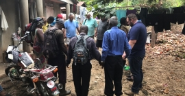 MISSION TRIP TO HAITI