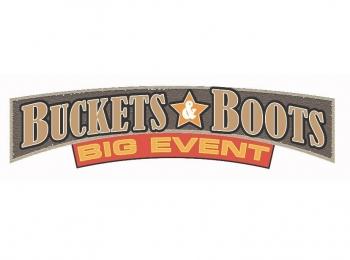 Buckets & Boots