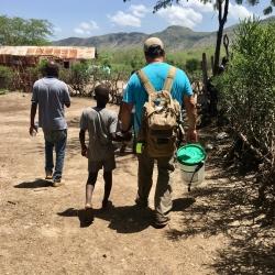 Mission Trip – Haiti