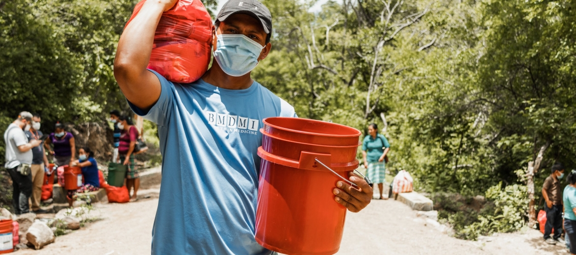 The Value of Clean Water in the Fight Against COVID-19