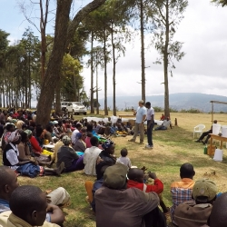 MISSION TRIP – KENYA