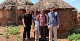 MISSION TRIP – HONDURAS – FAMILIES ON MISSION