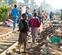 Mission Trip – Kenya – Kibera Slum