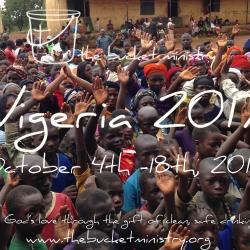 Mission trip to Nigeria