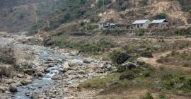 MISSION TRIP – NEPAL