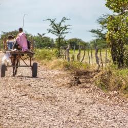 MISSION TRIP – HONDURAS
