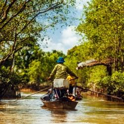 MISSION TRIP TO VIETNAM