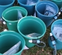 The Bucket Ministry Meets with Pastor Bedilu Yirga